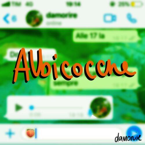 Albicocche - damorire