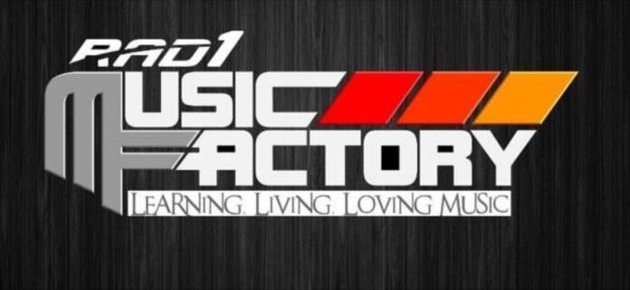 Rad1 Music Factory