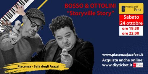 PcJazzFest - Ottolini-Bosso