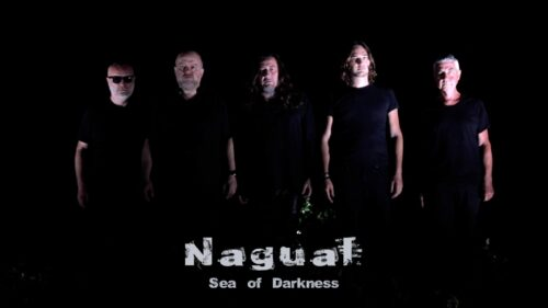 Nagual - Sea of darkness