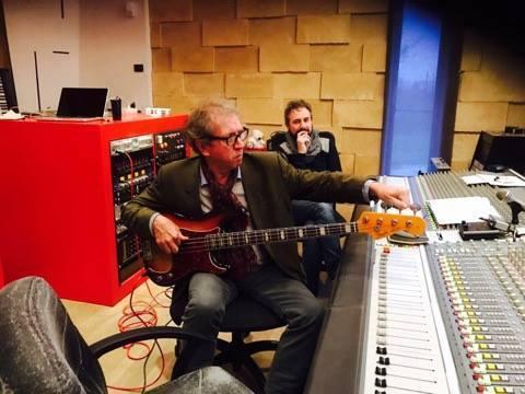 Elfo Studio - John Geaves