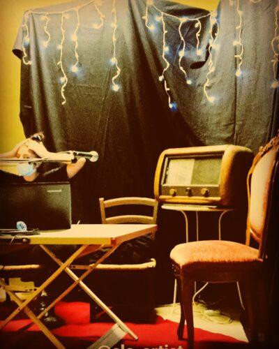Il set di Radio Cult