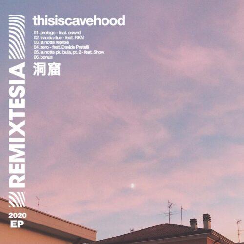thisiscavehood - Remixtesia