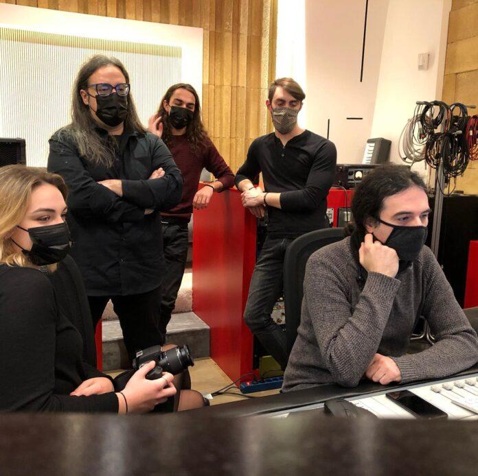 Misfatto in studio
