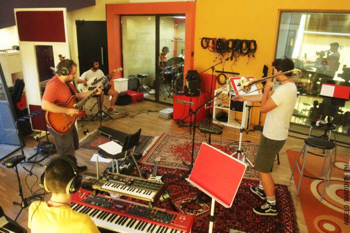 Duck Juice @Elfo studio per il Milestone