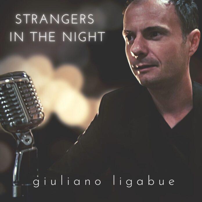 Strangers in the night cover - Giuliano Ligabue