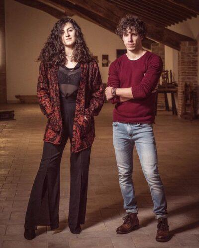 The Curly Project - In posa per Regina