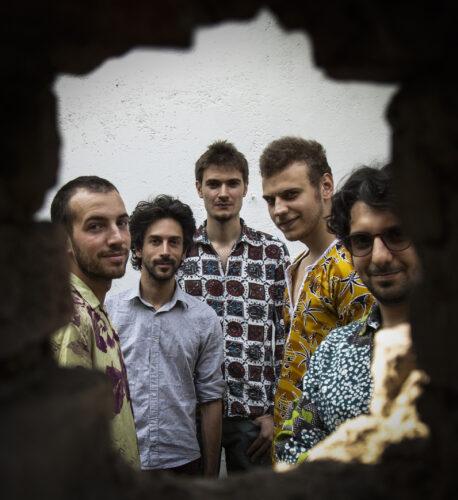 Bettinardi - Federico_Calcagno_&_The_Dolphians