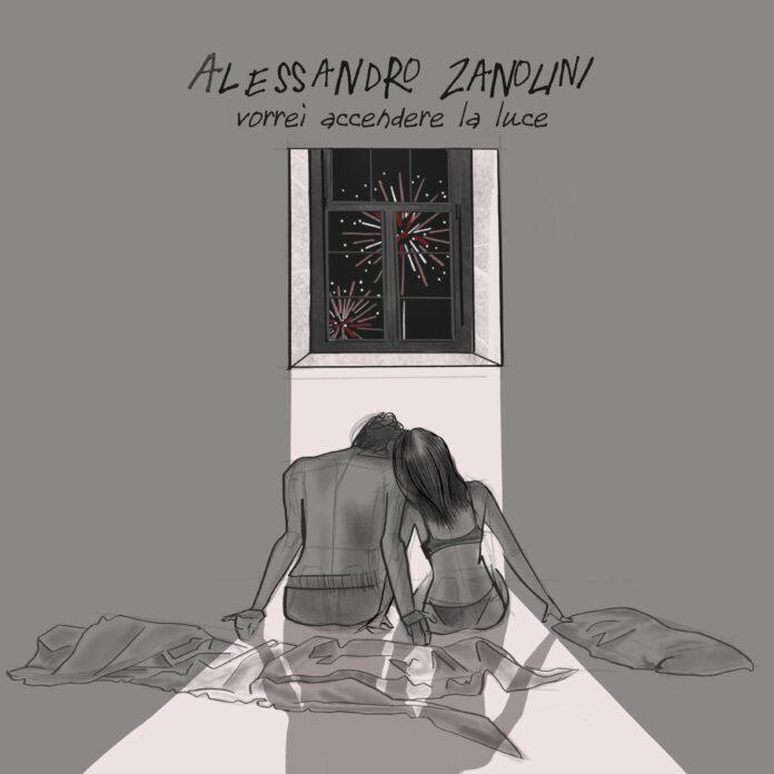 Vorrei accendere la luce | Il nuovo singolo di Alessandro Zanolini