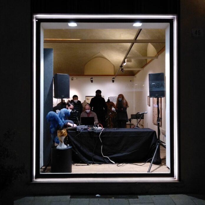 Pc Radio Cult per Biffi Arte