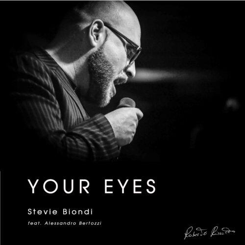 Stevie Biondi - Your Eyes