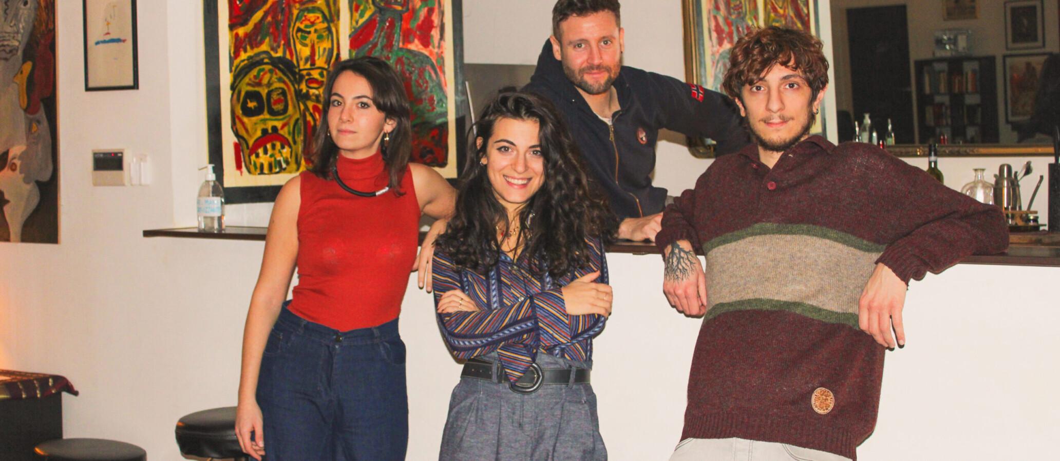Ada Flocco Quartet