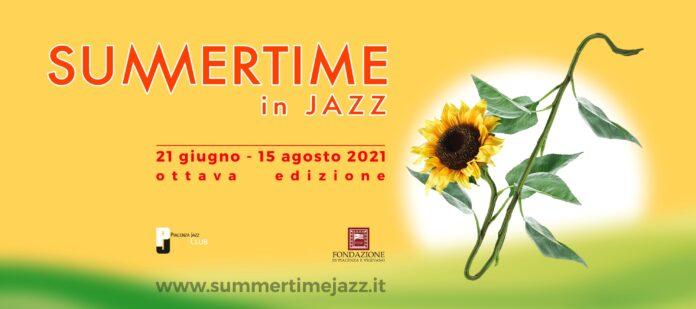 Torna Summertime in Jazz   Ottava Edizione sempre nel segno della musica