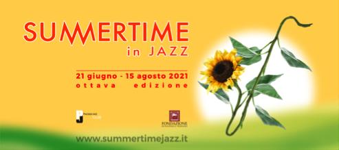 Sumemrtime in Jazz