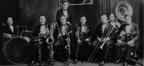 Milano Hot Jazz Orchestra   Summertime In Jazz