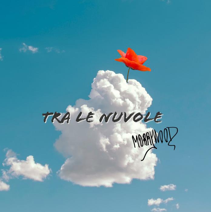 Copertina _Fra Le Nuvole_ - Morrywood