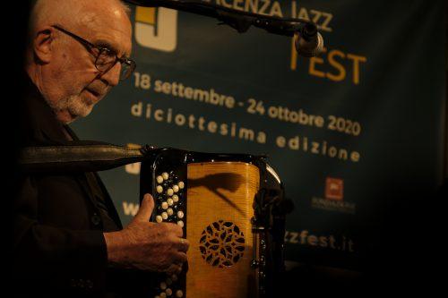 PcJazzFest Gianni Coscia