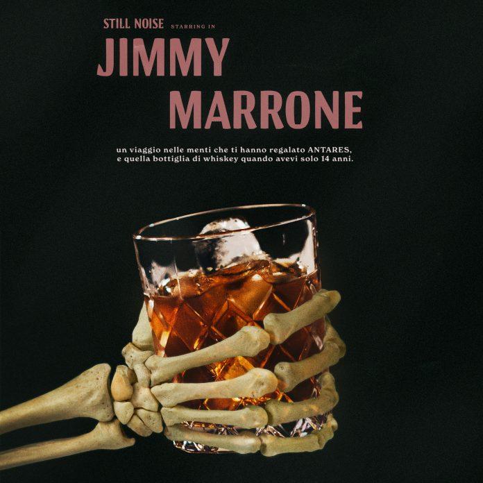 Jimmy Marrone | Nuovo Singolo per gli Still Noise