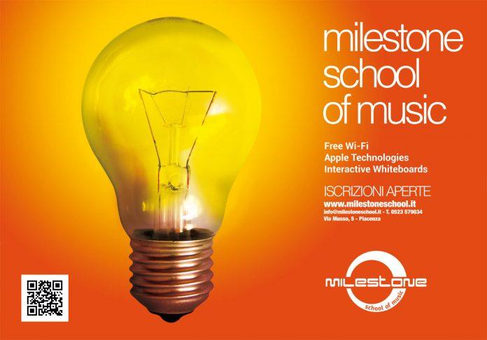 Milestone Open Week | Milestone School of Music