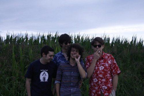 Nilo e i Rhyming Jive Trio