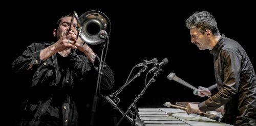 Gianluca Petrella e Pasquale Mirra + Francesco Orio Trio | Piacenza Jazz Fest